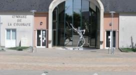 gymnase_de_la_coudraye page web