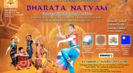 Bharata Natyam Betty