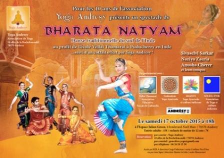 Bharata Natyam Betty